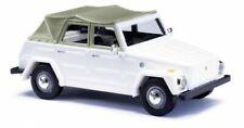 Articoli di modellismo statico Busch in plastica per Volkswagen