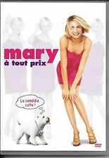 DVD ZONE 2--MARY A TOUT PRIX--DIAZ/DILLON/STILLER/FRERES FARRELLY