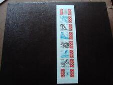 MONACO - timbre yvert et tellier carnet n° 10 n** (Y2) stamp