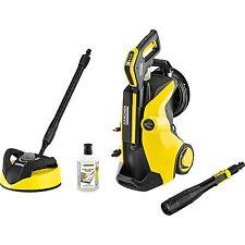 Kärcher K 5 Premium Full Control Plus Home 1.324-633.0, Hochdruckreiniger, gelb