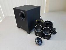 Creative T3250 Wireless Bluetooth 2.1 Speaker System