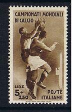 Italien * MiNr 483 Fußball Weltmeisterschaft 1934