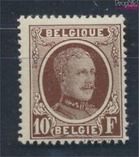 Belgien 217 mit Falz 1926 Albert (7202853