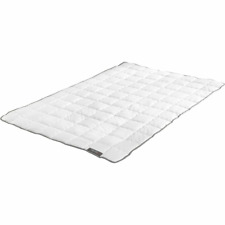 Badenia Seide Baumwolle Bettdecke Duvet Decke Bettwäsche Bettwaren Bett Zubehör