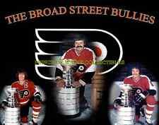 THE BROAD STREET BULLIES PHOTO 8X10
