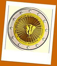 2 Euro Gedenkmünze Griechenland 2018- Jahrestag Union Dodekanes mit Griechenland