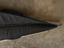 Bob Allen Rifle Gun Cases Soft Padded  Hunting Shooting