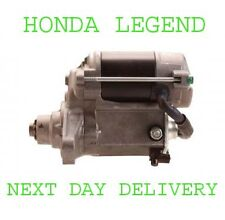 HONDA LEGEND 2.5 2.7 1986 1987 1988 1989 1990 FULLY REMANUFACTURED STARTER MOTOR