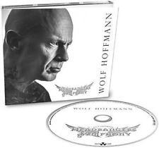 Wolf Hoffmann - Headbangers Symphony (NEW CD)