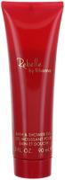 Rebelle By Rihanna For Women Bath & Shower Gel 3.3oz New