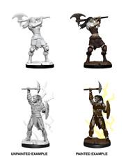 D/&D Unpainted Minis Wv10 Kenku Adventures NEW miniatures Dungeons /& Dragons DND