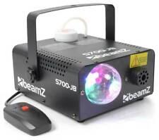 BeamZ S700-JB - Machine à fumée + Jelly Ball LED, 700W, 3 x LED RGB, réservoir 2
