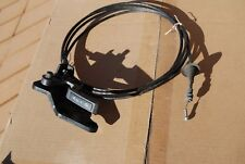 1975, 76, 77, 78, 79 Chrysler, Dodge, Plymouth Hood Latch Cable Assembly NICE