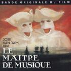 LE MAITRE DE MUSIQUE - CD - BANDE ORIGINALE DU FILM