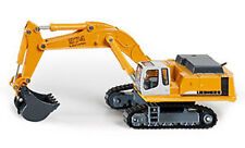 1874 SUPER SIKU Liebherr Tracked Hydralic Excavator 1:87 Diecast Model Vehicle
