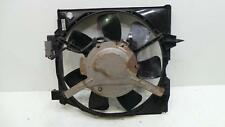Mazda 323 1998 - 2003 1.6 Petrol Right Rad Fan Radiator Cooling Motor With A/C