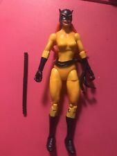 Marvel Legends Hellcat Thanos BAF Wave Infinite Fierce Fighters