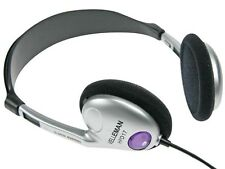 Velleman HPD17 STEREO HEADPHONES WITH VOLUME CONTROL
