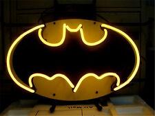 """New Batman Comic Hero Beer Neon Sign 19""""x15"""""""
