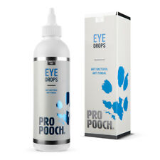 Pro Pooch Eye Drops For Dogs (250 ml) Refresh & Replenish Irritated Eyes