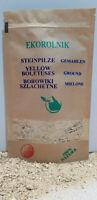 Steinpilze gemahlen, Steinpilzpulver, 50g, Attest, Versand gratis!