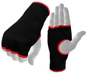BOOM Prime Elasticated Wrist Palm Gloves Hand Support Arthritis Pain Brace
