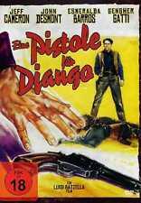 Eine Pistole für Django | Luigi Batzella | Italowestern | Klassiker [FSK18] DVD