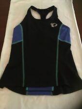 Pearl Izumi Select Pursuit Triathlon top Black/Purple Women's M-Pre-Owned
