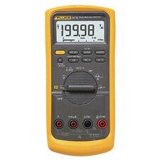 Fluke Fluke-87-V Industrial Multimeter With Temperature