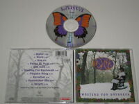 Larva / Waiting For Daybreak (RR Roadrunner 8993 2)CD Album