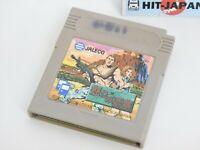 Gameboy Nintendo IKARI NO YOSAI Cartridge Only ref 172 gbc