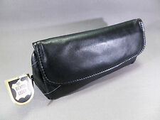 Pipes Sac - noir - cuir véritable - Cuir de mouton - & - 630881