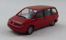 Peugeot 806 Van rot Herpa 1:87 H0 ohne OVP [GO]