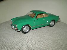 Road Legends 1966 Volkswagen Karmann Ghia 1:18 Once Upon A Time In Hollywood VW