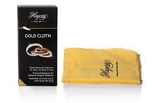 Hagerty Gold Cloth Jewelery Cleaner Clean Polishing Shine Gold Platinum Diamond