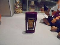 Parfüm Miniatur Must de Cartier 4ml Eau de Toilette
