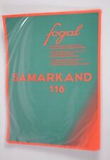 New Fogal Women's Pantyhose Size Small Samarkand 116 Lace Rhinestones White
