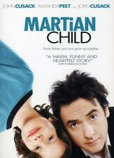MARTIAN CHILD DVD