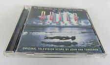 The Outer Limits [TV Soundtrack] by John Van Tongeren (CD, SID-6604)