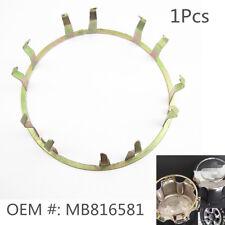 1Pcs Wheel Center Cap Hub Cover Ring Retainer Clip For Mitsubishi Montero Pajero