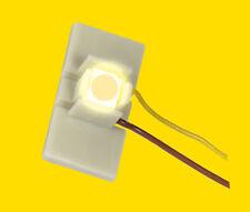 Viessmann 6046 LED für Etageninnenbeleuchtung warmweiß, 10 Stück #NEU in OVP#