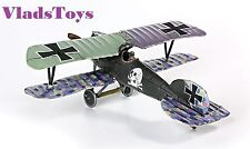 Wings of the Great War 1:72 Albatros D.V Luftstreitkrafte Jasta 15 1917 WW14002