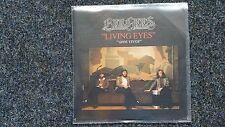 Bee Gees - Living eyes (Ojos vivos)/ I still love you 7'' Single SPAIN