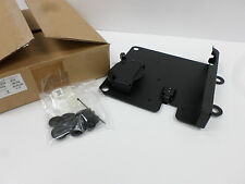 Datamax O'Neil 220262-001 Mounting Bracket with E-Charge Contacts for the MC70