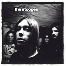The Stooges - Heavy Liquid [VINYL]