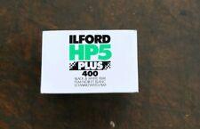 Ilford HP5 36 Exp Black & White Print Film