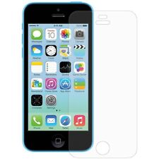 Amzer Kristal Clear Screen Protector Guard for Apple iPhone 5C 6 Pack