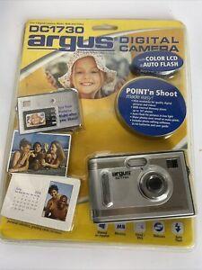 Argus DC1730 Digital Camera