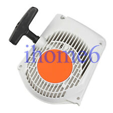 1121 080 2101 Pull Recoil Starter For STIHL 026 MS260 024 MS240 Chainsaw USA