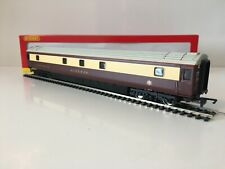 Hornby R4285 OO GAUGE NORTHERN BELLE MK3 SLEEPER COACH CAR No 10729 'CREWE'